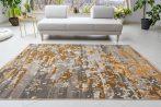Exkluzív Colaris Mustar-Gray (Mustár szürke) szőnyeg 200x300cm