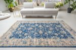 Exkluzív Perzsa Art Modern Ziegler Blue (Kék) szőnyeg150x225cm