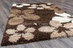 Shaggy 473 brown (barna) 80x150cm