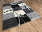 Shaggy 475 gray (szürke) 60x220cm