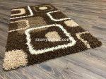 A Shaggy 478 brown (barna) 80x150cm