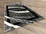 Shaggy selyem 723 gray (szürke) 60x110cm