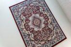 Super sultan 6865 red (bordó) szőnyeg 150x230cm