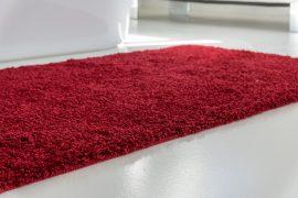 Shaggy soft red (piros) szőnyeg 160x230cm