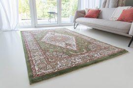 Super sultan 3010 green (zöld) szőnyeg 80x250cm