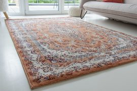 Super sultan 3042 rose (terra) szőnyeg 60x220cm