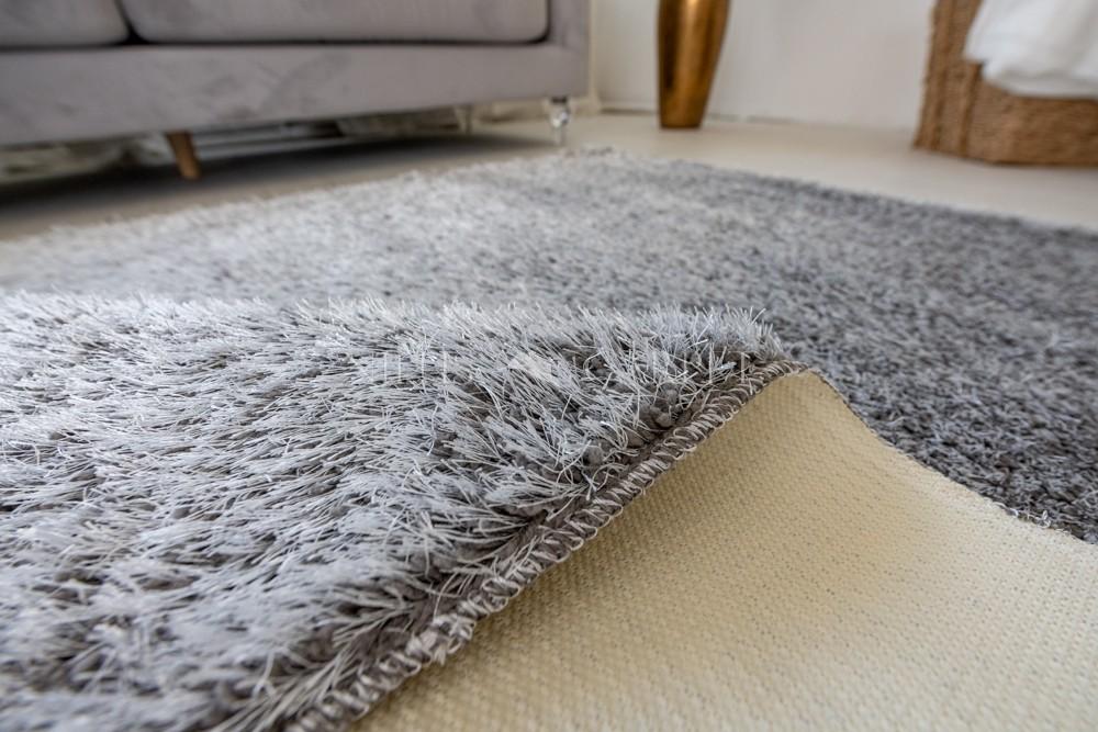 Natty Shaggy Gray Carpet (szürke) szőnyeg 60x110cm