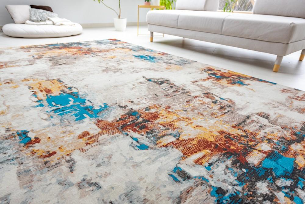 Exkluzív Colaris Picasso Multicolour szőnyeg 150x225cm