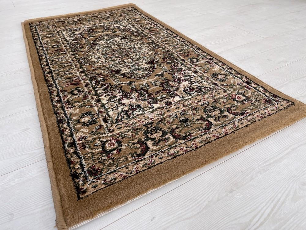 India brown klasszikus szőnyeg 60x110cm