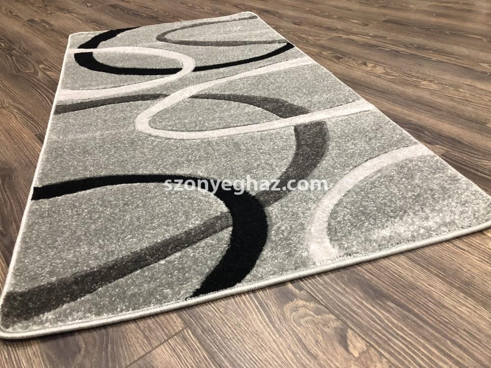 A Karizma 973 gray (szürke) 80x150cm