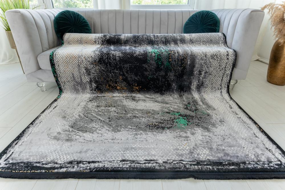 Pera Art Picasso Gray modern szőnyeg 120x180cm