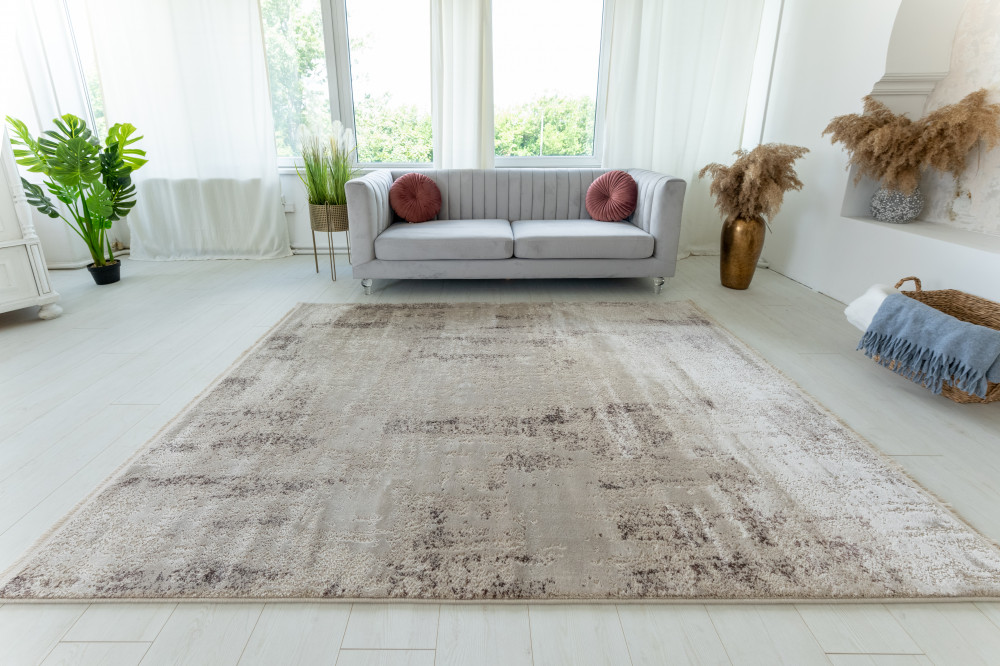 Venita Art modern Beige szőnyeg 120x180cm