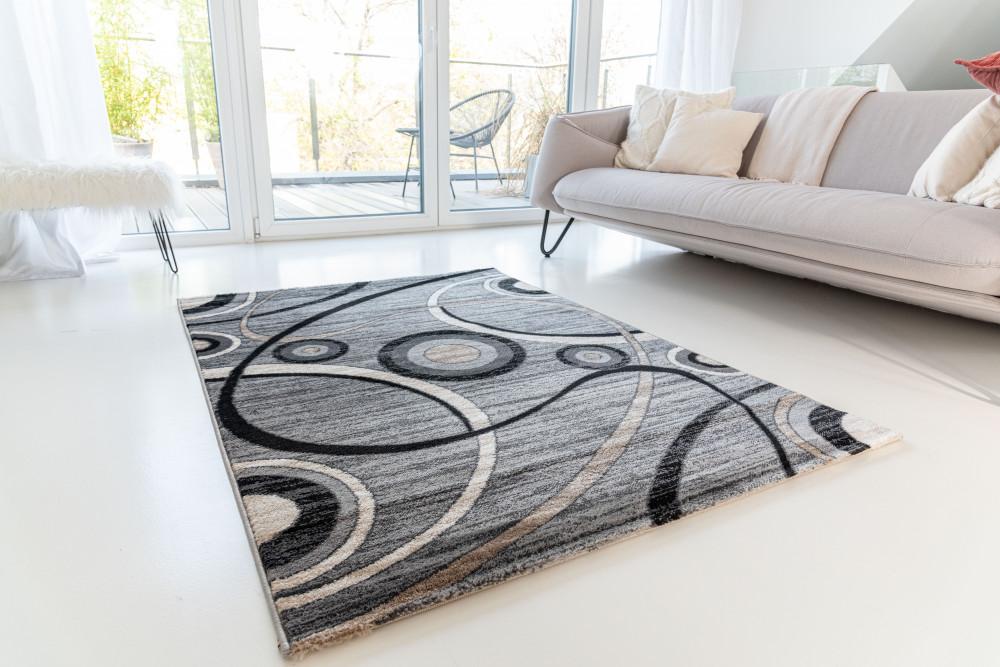 Art Miray 4834 gray (szürke) szőnyeg 80x150cm