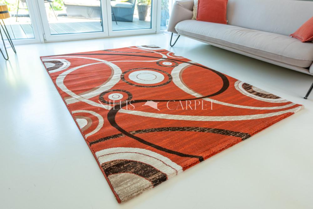 Art Miray 4834 terra szőnyeg 60x110cm