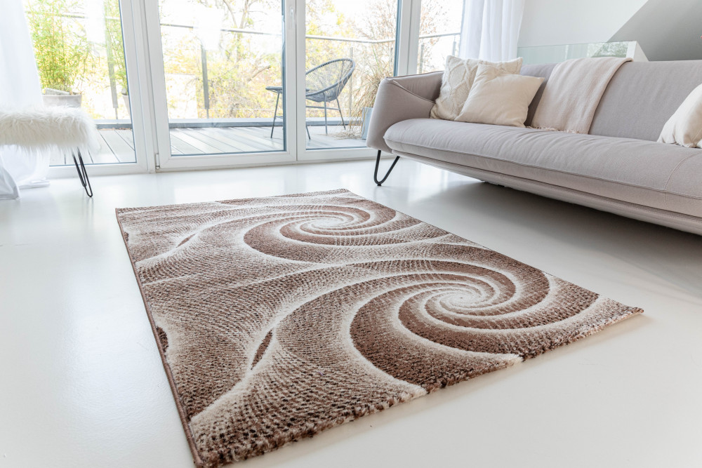Art Miray 6269 brown (barna) szőnyeg 200x290cm