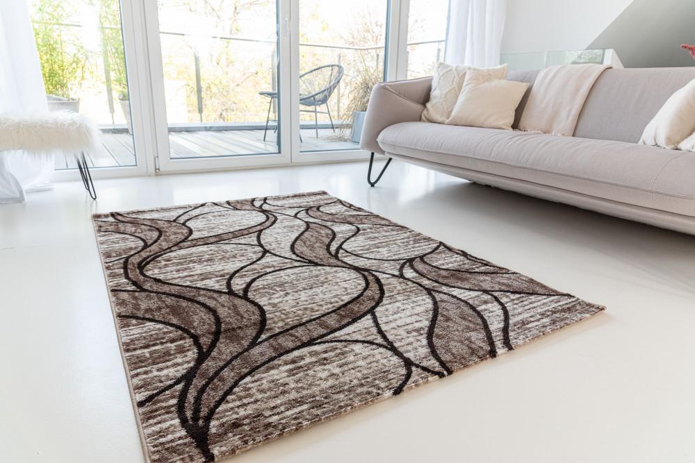 Art Miray 8829 beige (bézs) szőnyeg 60x200cm