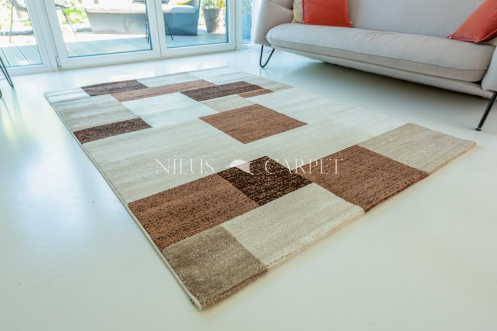 Art Miray 921 l.beige (bézs) szőnyeg 60x200cm