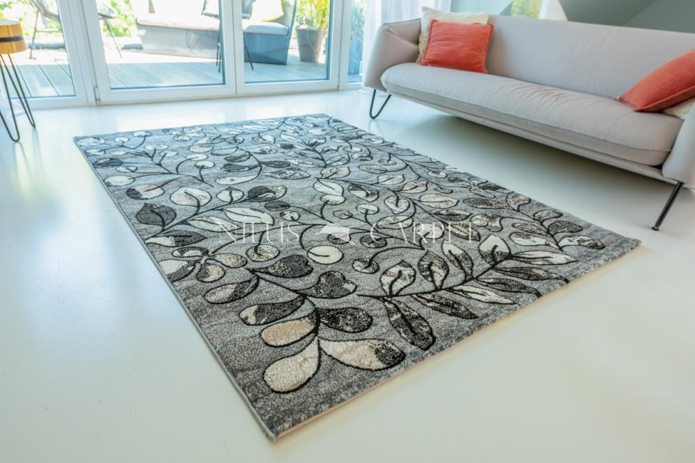 Art Miray 922 gray (szürke) szőnyeg 200x290cm