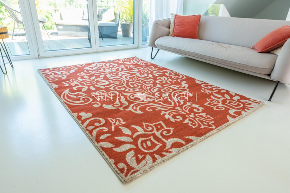 Art Miray 924 terra-d.beige (terra-bézs) szőnyeg 160x220cm
