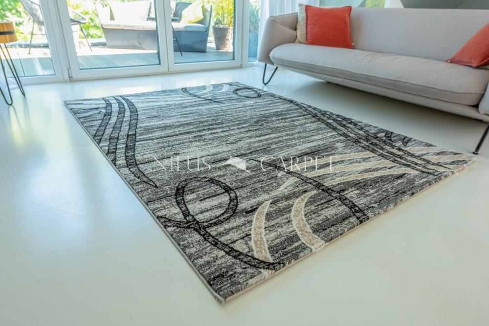 Art Miray 926 gray (szürke) szőnyeg 60x200cm