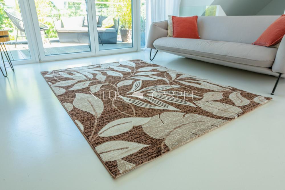 Art Miray 928 l.brown (barna) szőnyeg 200x290cm