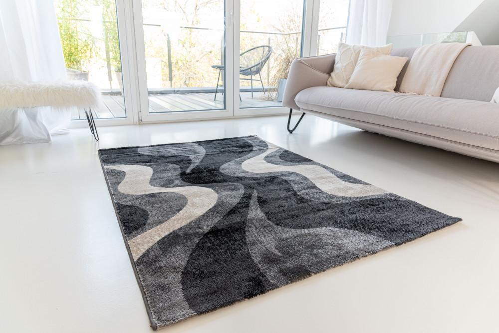 Art Miray 9877 gray (szürke) szőnyeg 160x220cm