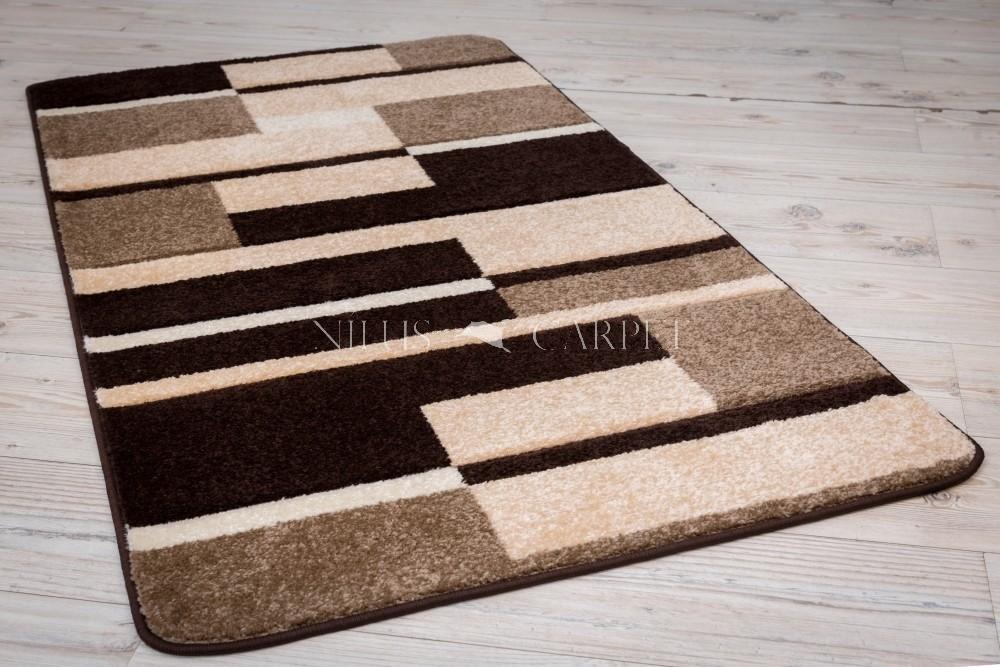 Comfort 4738 brown (barna) 280x370cm