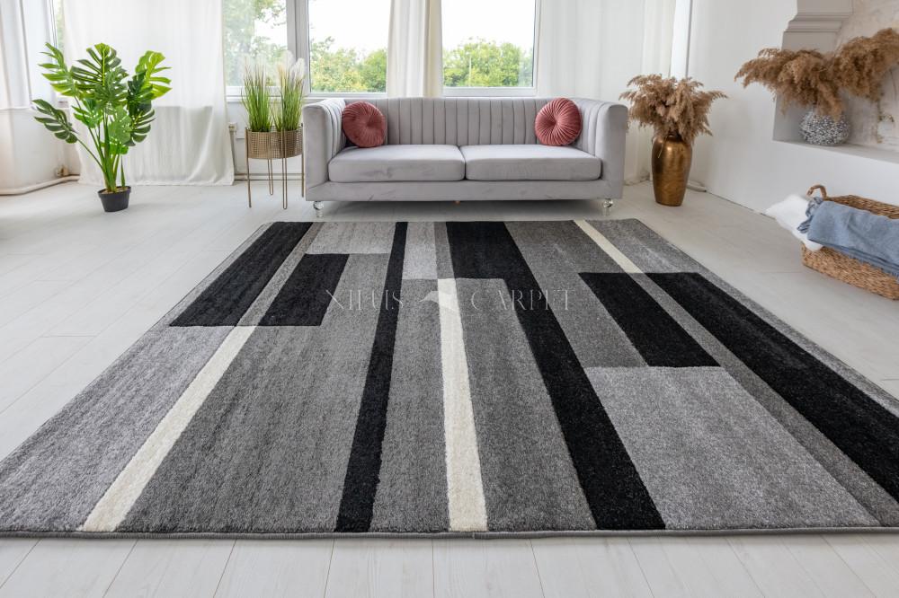 Comfort 4738 gray (szürke) 80x250cm