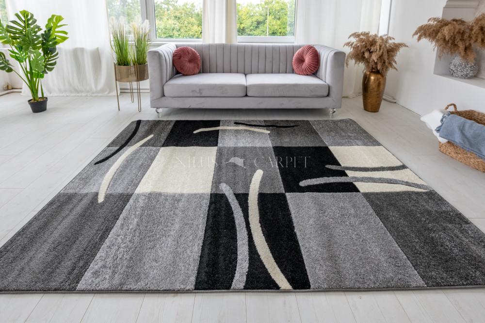 Comfort 4771 gray (szürke) 40x70cm