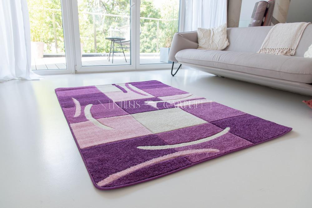 Comfort 4771 purple (lila) 120x170cm