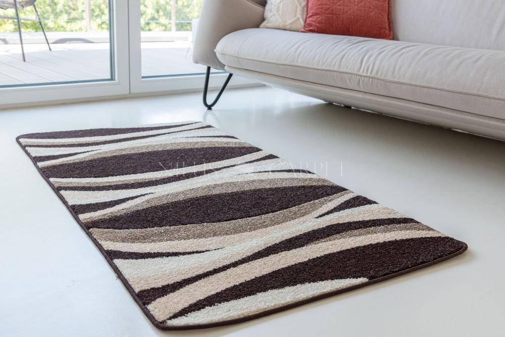 Comfort 4784 brown (barna) 80x250cm