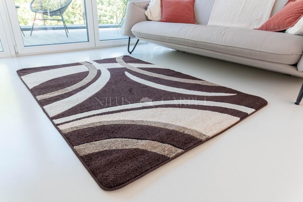 Comfort 4791 brown (barna) 40x70cm