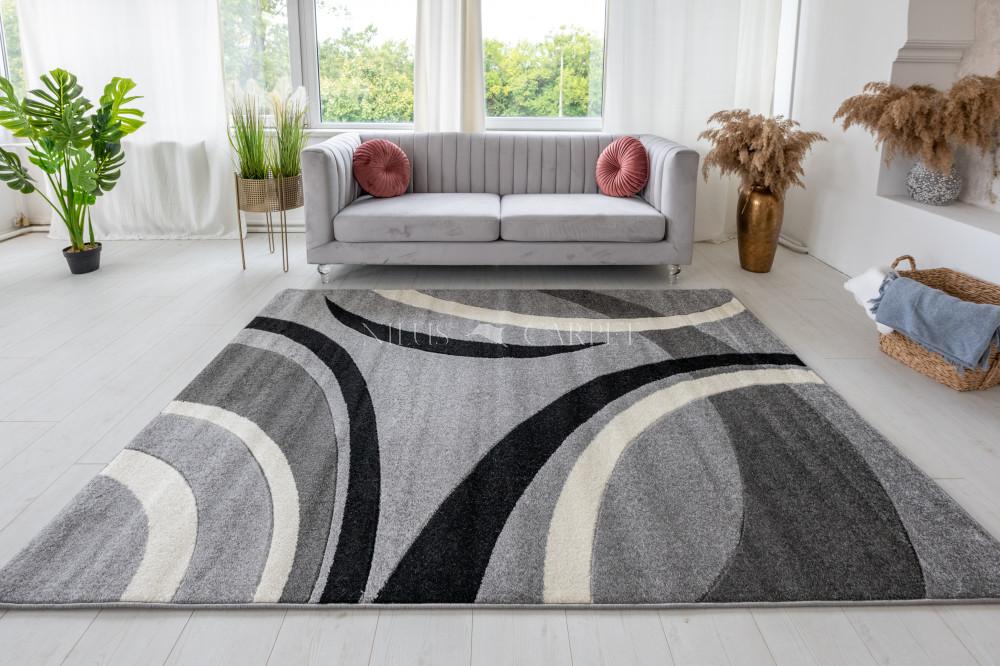 Comfort 4791 gray (szürke) 200x290cm