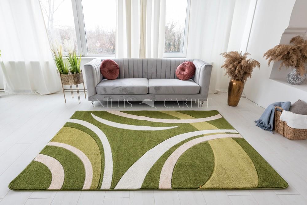 Comfort 4791 green (zöld) 80x250cm