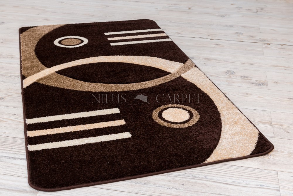 Comfort 4801 brown (barna) 40x70cm
