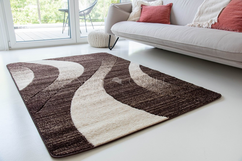 Comfort 4802 brown (barna) 40x70cm