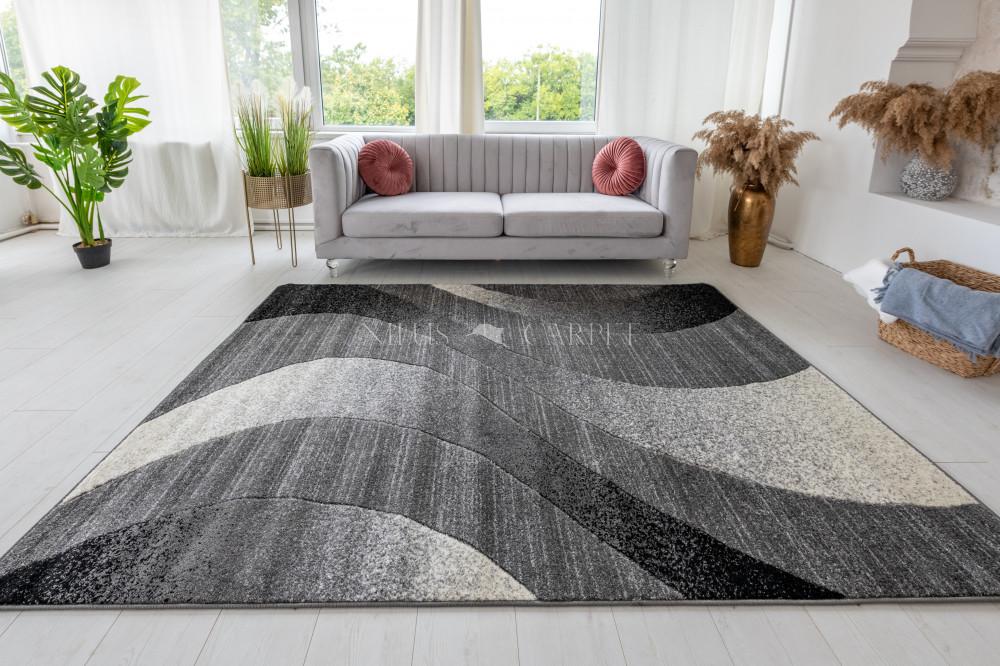 Comfort 4802 gray (szürke) 40x70cm