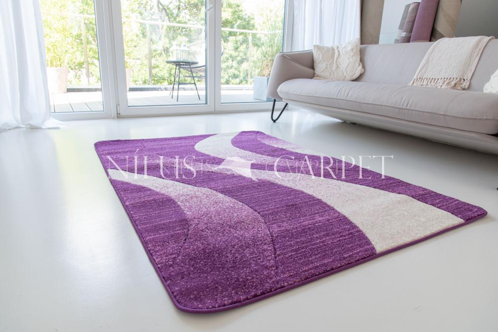 Comfort 4802 purple (lila) 120x170cm