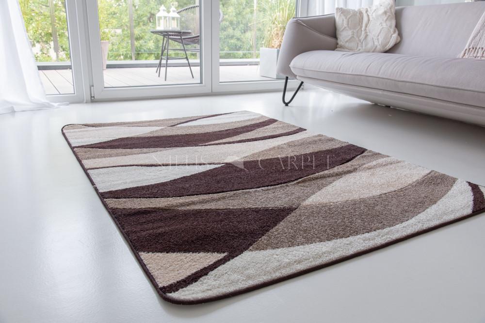 Comfort 4803 brown (barna) 120x170cm