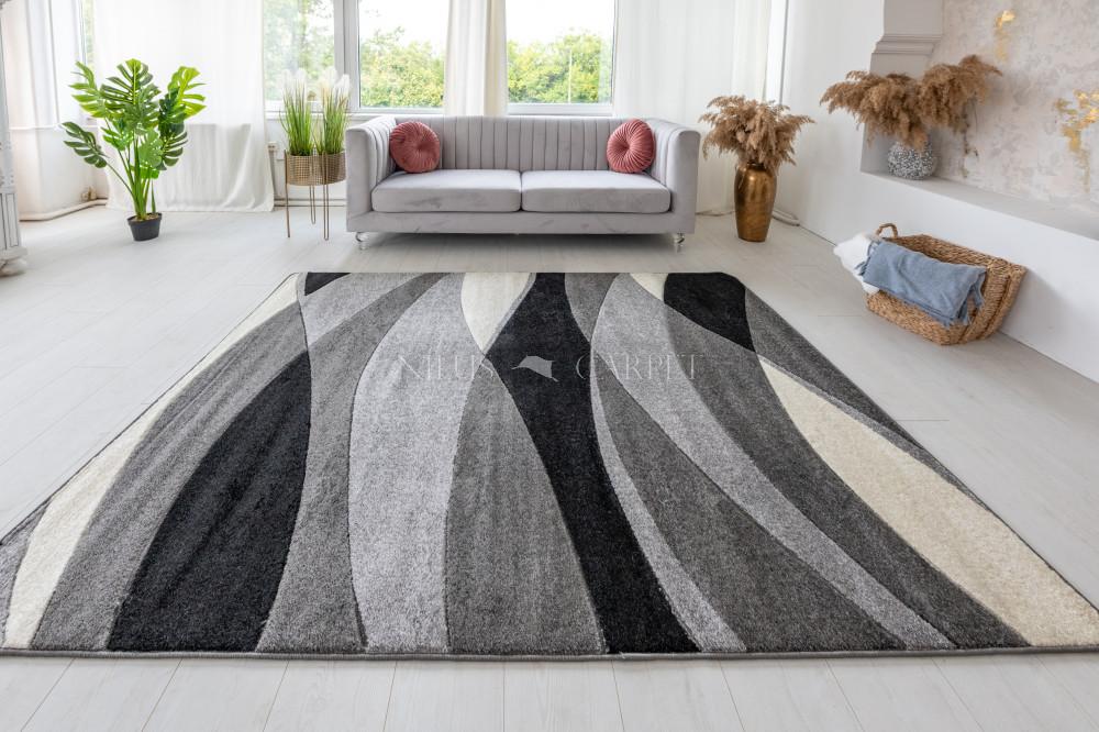 Comfort 4803 gray (szürke) 80x250cm