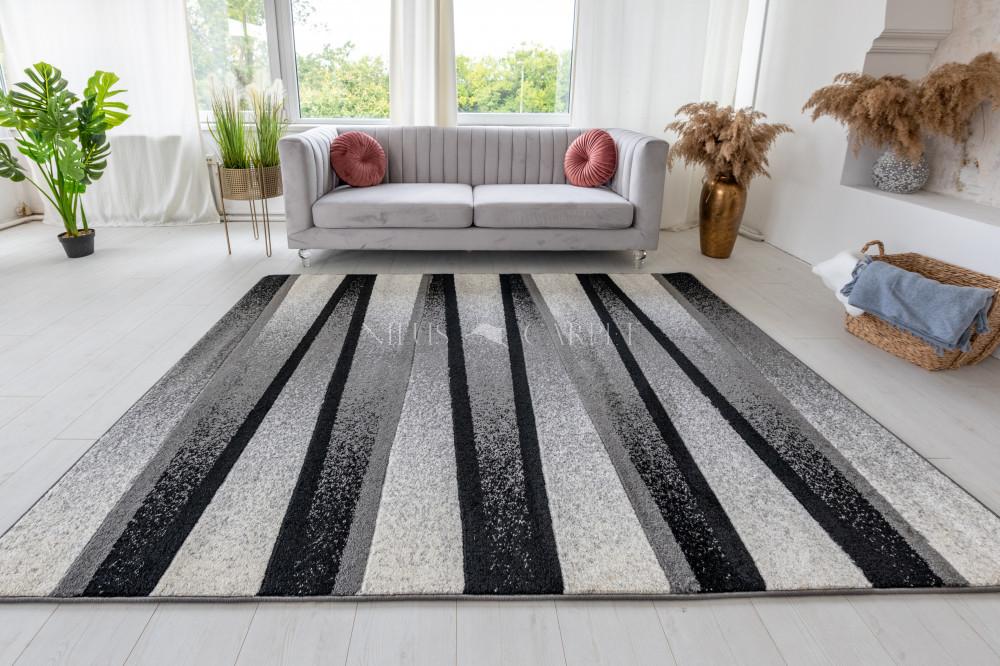 Comfort 4807 gray (szürke) 40x70cm