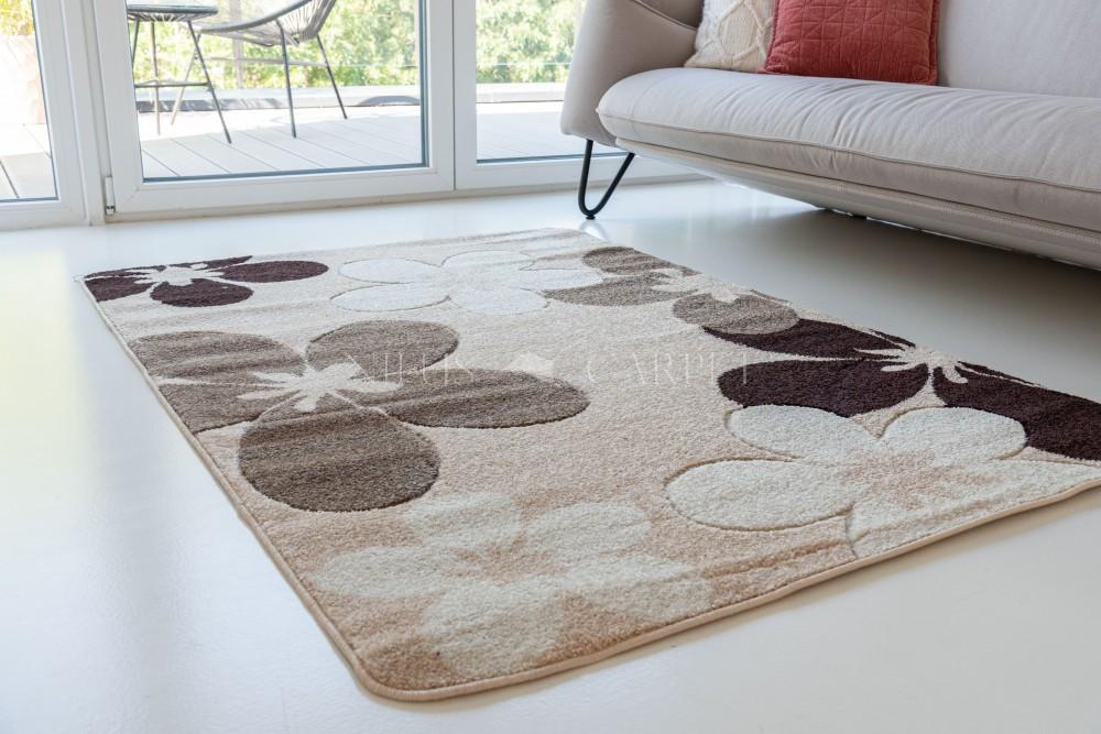 Comfort 4808 beige (bézs) 60x110cm