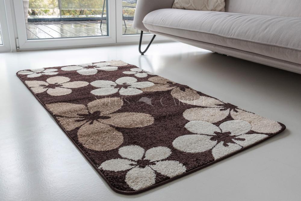Comfort 4808 brown (barna) 160x230cm