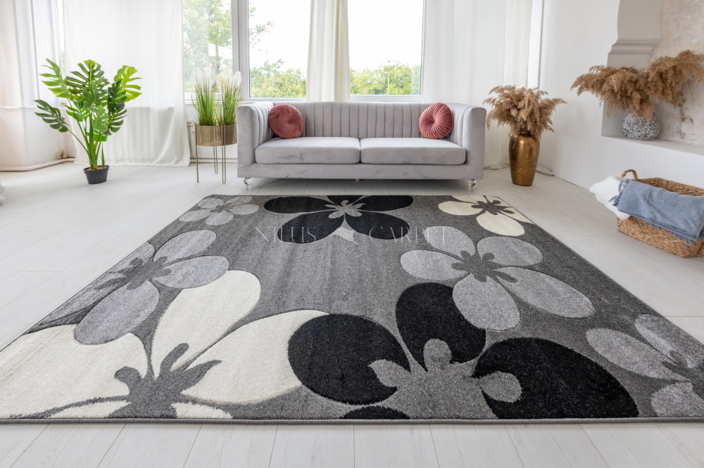 Comfort 4808 gray (szürke) 80x250cm