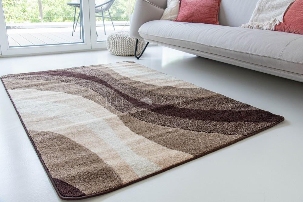 Comfort 6872 brown (barna) 40x70cm