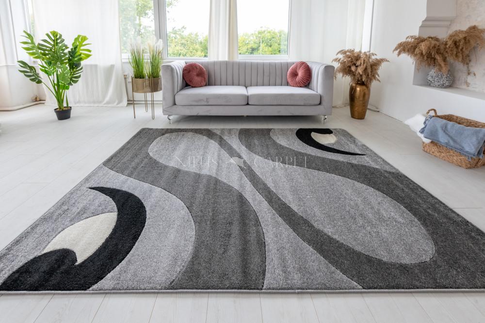 Comfort 6874 gray (szürke) 40x70cm