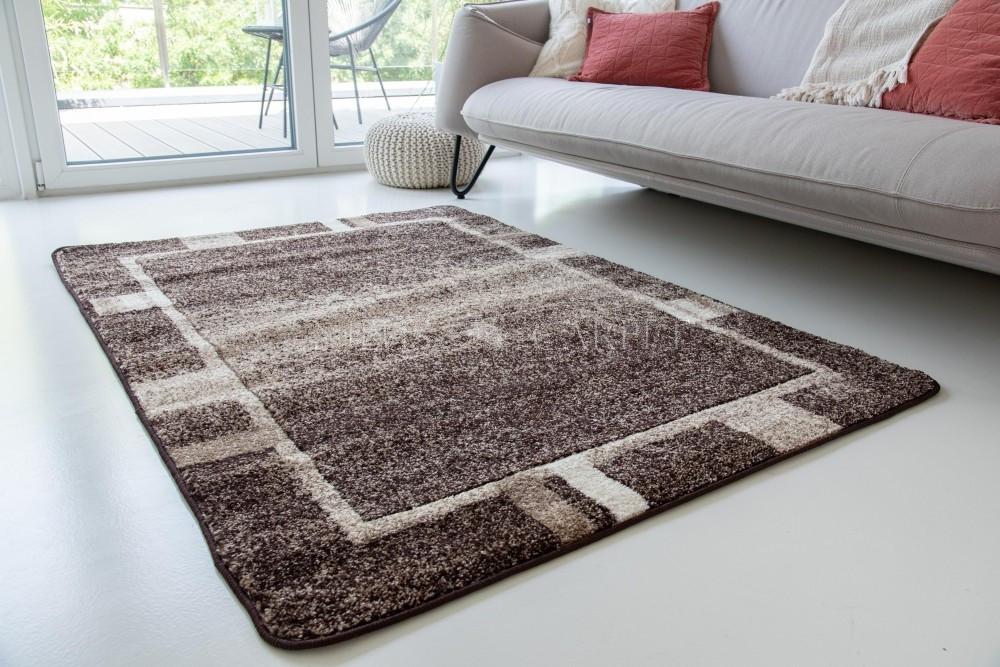 Comfort 6889 brown (barna) 280x370cm