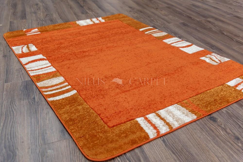 Comfort 6889 terra (narancssárga) 80x150cm