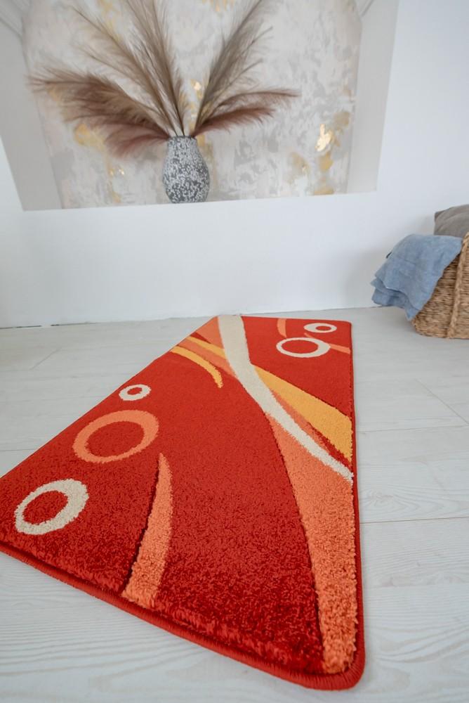 London 42 orange (narancs) szőnyeg 60x220cm