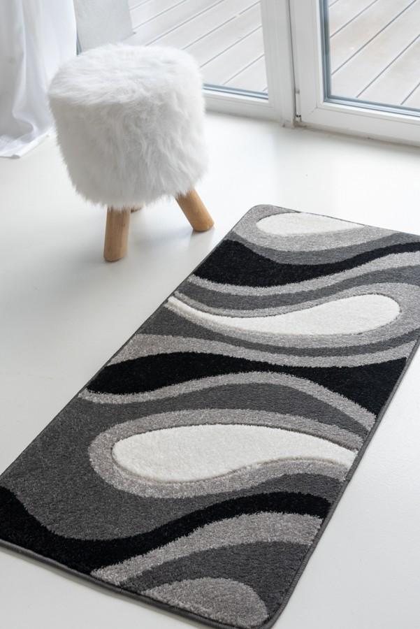 London 59 gray (szürke) szőnyeg 120x170cm
